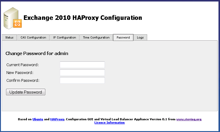 Exchange 2010 HAProxy Virtual Load Balancer | All About Office 365