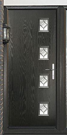 Composite Doors  Stevly UPVC Ltd  uPVC Doors  uPVC Windows  South Wales