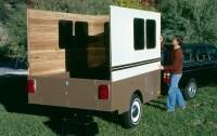 How To Build Wood Floor Trusses, Camper Trailer Plans, Ple ...
