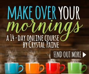 Make Over Your Mornings Square2