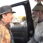 See Carlos Santana Reunite With Homeless Ex-Bandmate