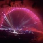 Pink Floyd Pulse concert