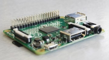 Raspberry Pi Model A+ on sale now at $20