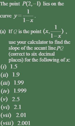 Stewart calculus 7e homework problems
