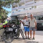 Stewart Innes stewart-innes-cycling-the-world-nicosia-cyprus-stewart-innes