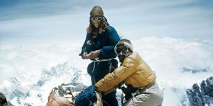 Rolex watches on mount everets sir edmund hillary