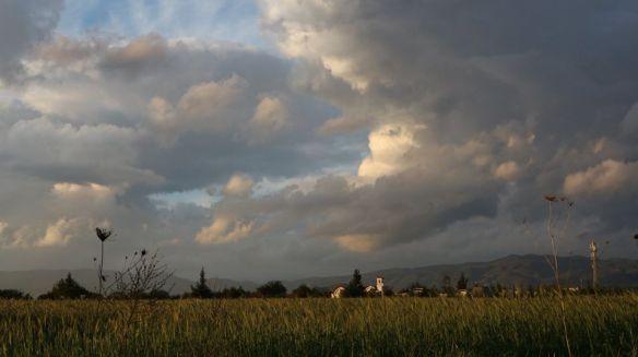 20181230-Stewart-Innes-Cyprus-Limassol sunset on road FB Size 12