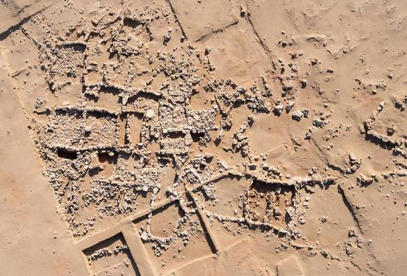 Stewart Innes 7500 year old city kuwait 2