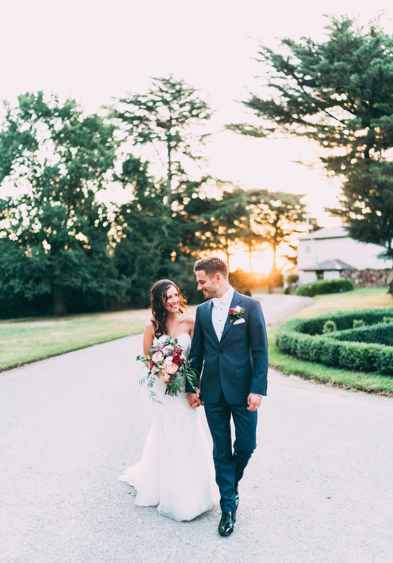 yarra valley wedding coombe