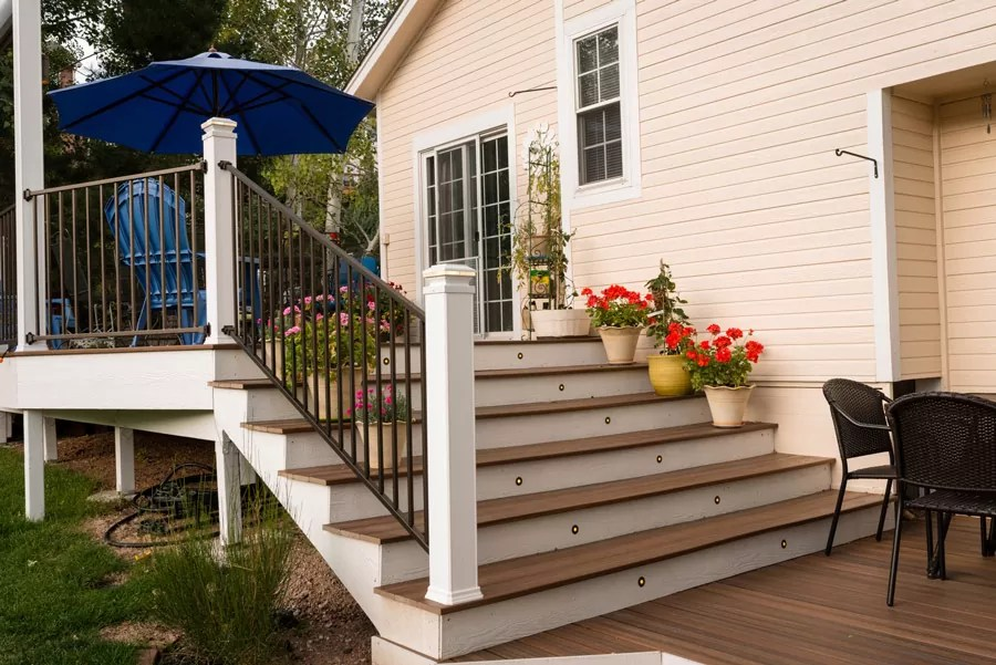 decks and outdoor living stewart remodeling