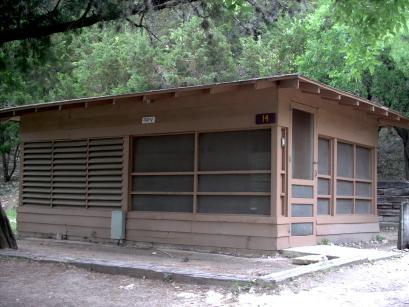 Garner State Park Texas