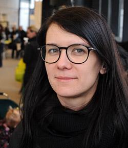 Marta M. Niebieszczanska