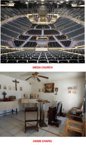 Home Chapel vs Mega Church cropped