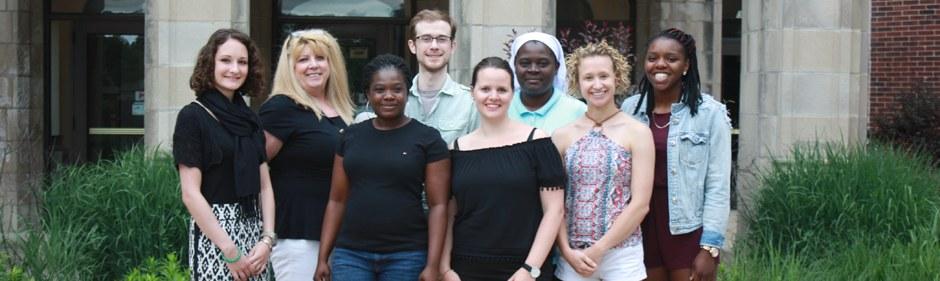 International Students University Of St Francis