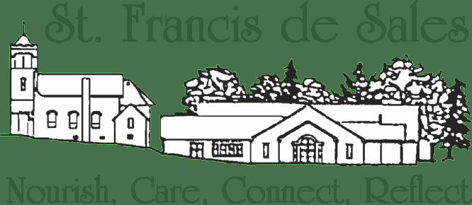 St. Francis de Sales, Roman Catholic Church, Abingdon, MD