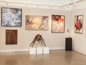 St. Augustine Art Association Gallery