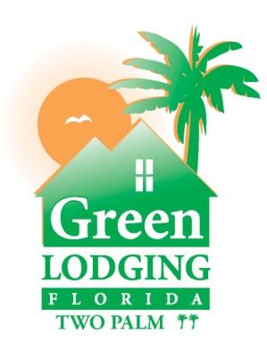 Green Lodging Logo