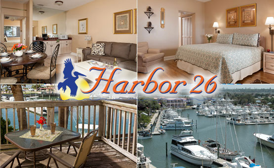 harbor 26 collage