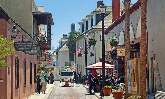 Avilles Street