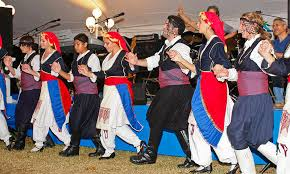 18th Annual Greek Festival -Don't Miss It!