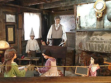 Oldest Schoolhouse Tour