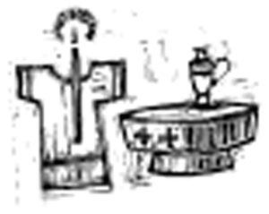 Children's Baptism: St. Francis of Assisi Parish