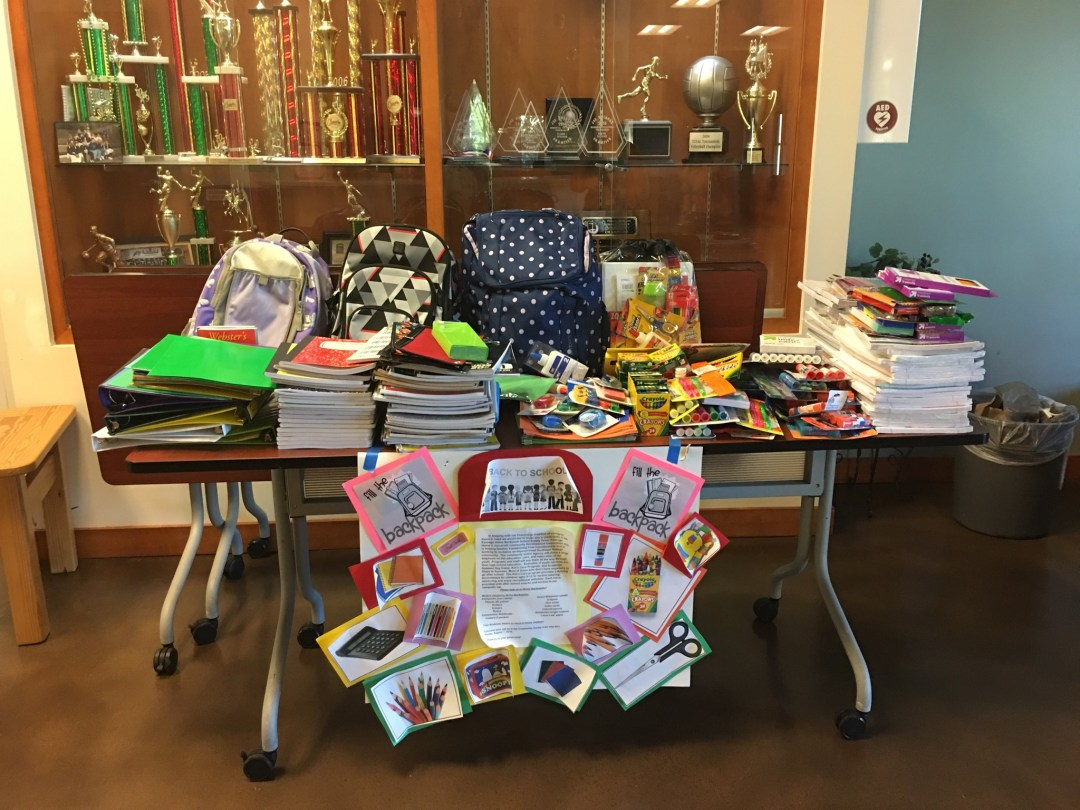 IMG_0054 2016 Fill the Backpack drive