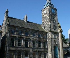 tolbooth stirling
