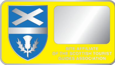 stga yellow badge