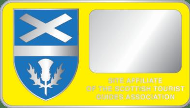 stga yellow badge