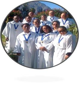 st johns layministers