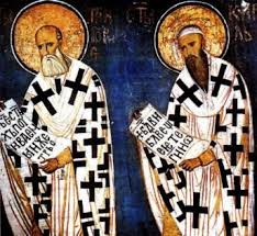 Sts. Cyril and Methodius