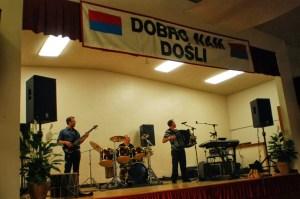 Music, Band