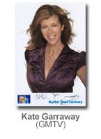 Kate Garraway - GMTV