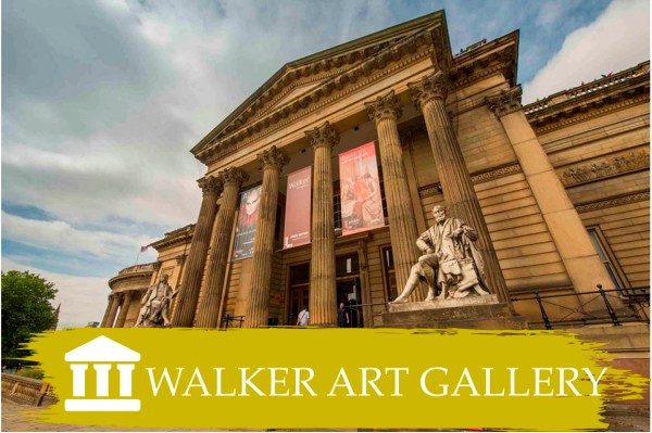 Walker Art - St. Georges Quarter