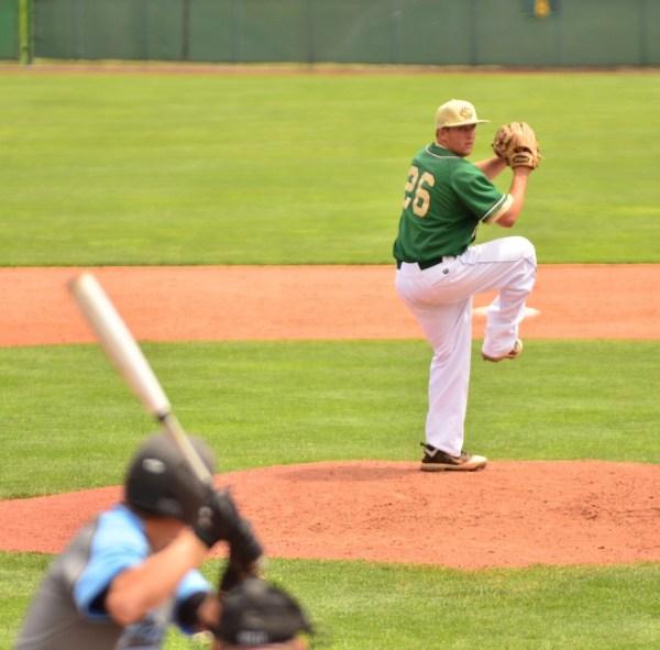 3A Baseball State Tournament
