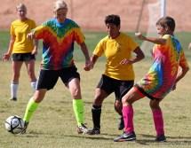 Huntsman World Senior Games Soccer