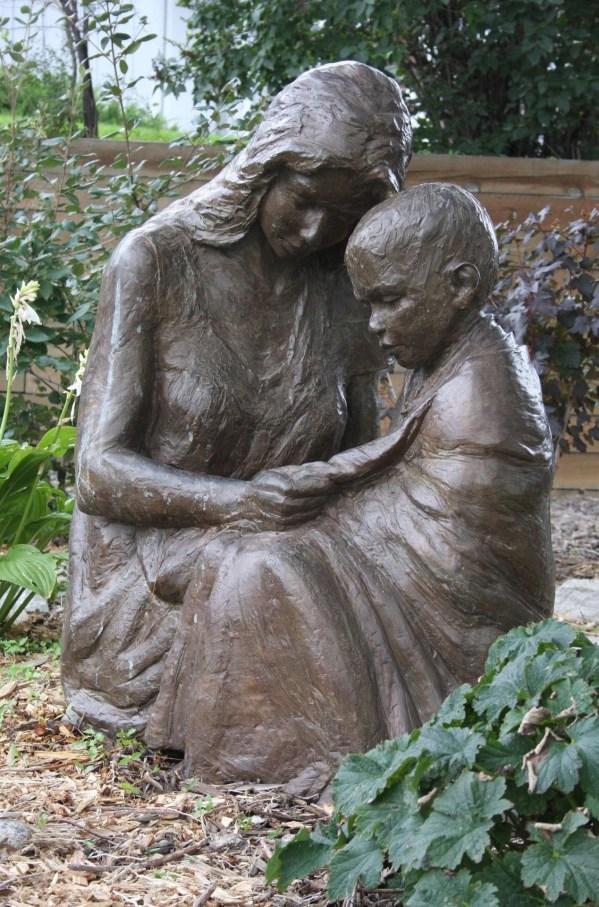 St. George Outdoor Sculptures; Tickets