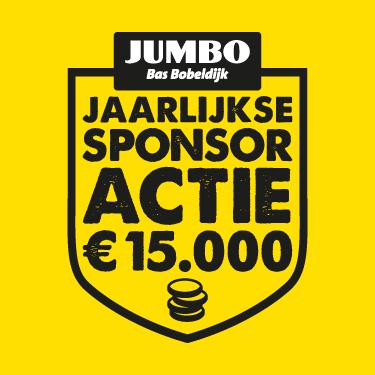 Jumbo Sponsoractie