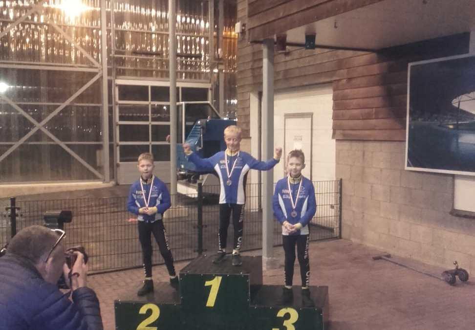 Aar en Amstel jeugdwedstrijdjes