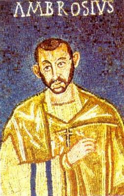 Image result for St.Ambrose