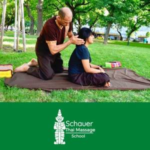 Thai Yoga Massage Course