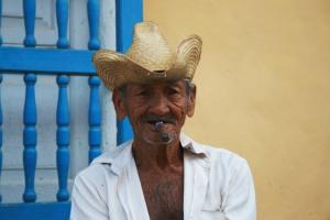 Thailändische Maasage in Kuba