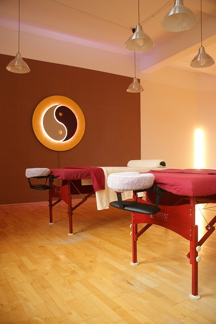 Thai Table Massage Course Spa and Wellness