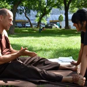 curso masaje tailandés online