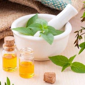 Thai Aroma massage course