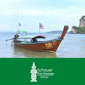 zertifizierter Thai Yoga Massage