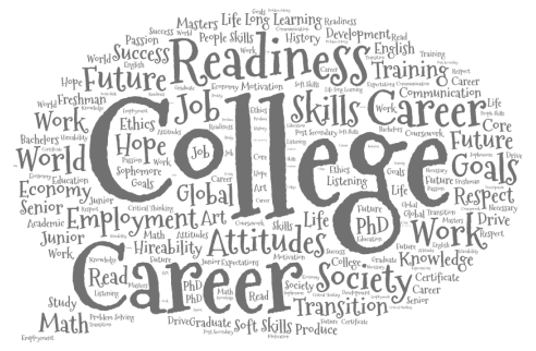 College & Career Readiness / Overview