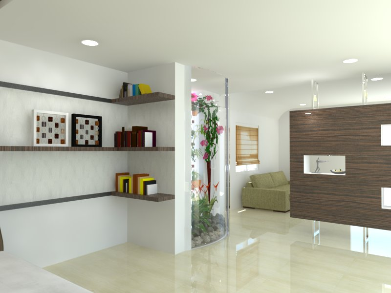 Interior decoration hyderabad for Apartment interior design hyderabad