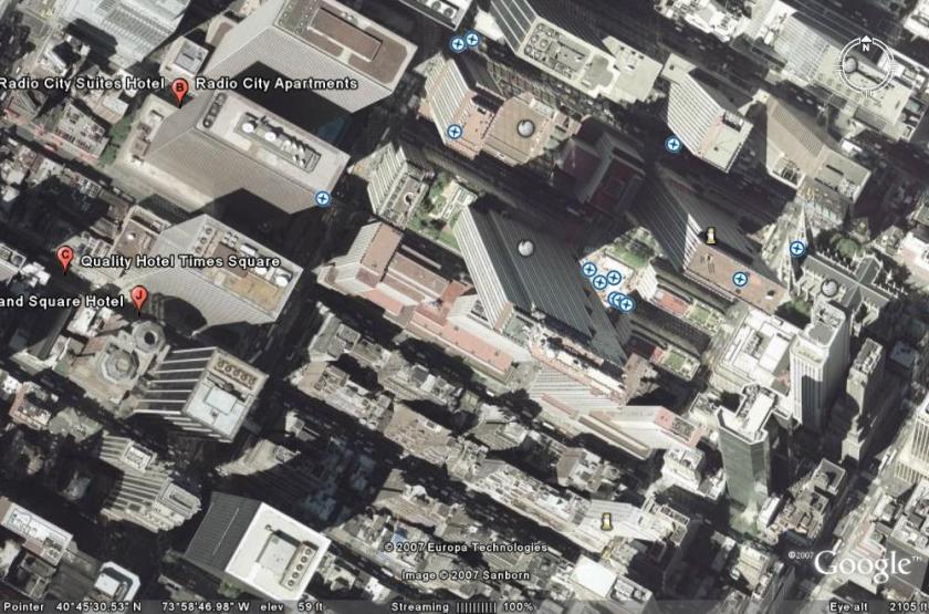 Google Escher